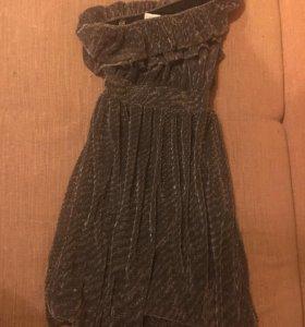 Платье Eci New York