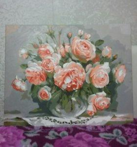 Продаю Картину,размер 50×40
