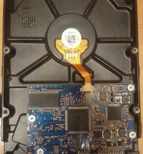 HDD 3.5 500GB 7200RPM
