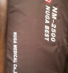 Турманиевый мат Нуга Бест NM-2500