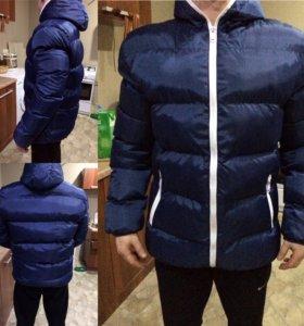 Мужская межсезонная куртка