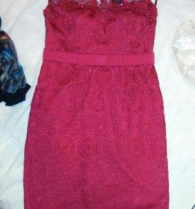 Платье новое, 46 р
