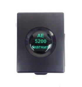 GPS трекер AE5200 магнит