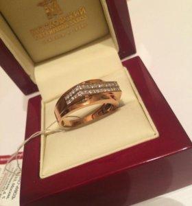 Перстень мужской