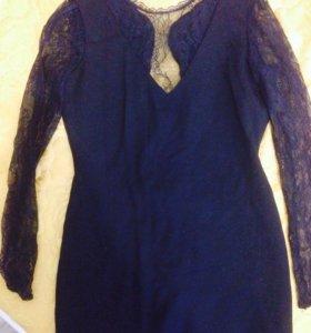 Платье, блузки