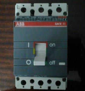 Электрический выключатель ABB