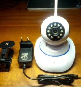 Wi-Fi IP Камера