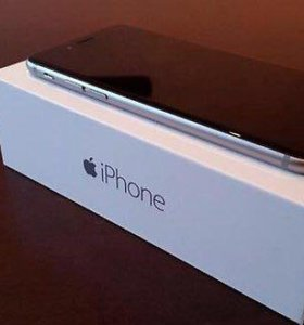 iPhone 6plus space gray 16GB