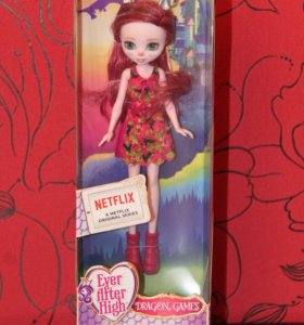 Ever After High Harelow
