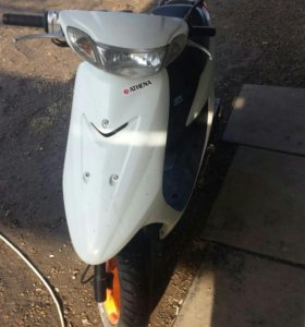 Yamaha Jog C (ZR Evo) Торг