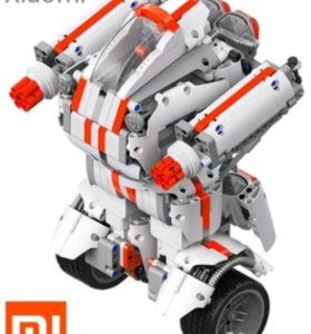 XiaoMI Building Blocks Robot