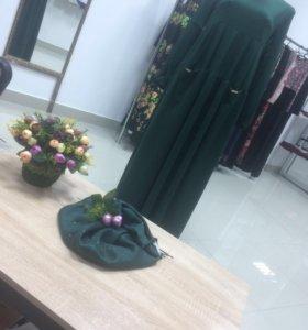 Платье Ляйсан