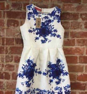 Платье НОВОЕ Evona