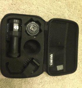 Экшен камера Call of duty