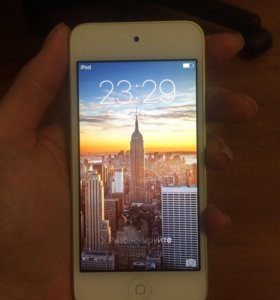 Apple IPod touch 5 32Gb
