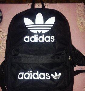 Рюкзак (спортивная сумка adidas )