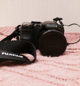 Фотоаппарат Fujifilm,FinePix S2960