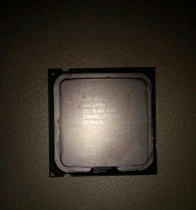 Intel Pentium 4 Processor 511