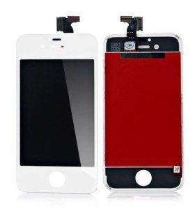 IPhone 4-4s дисплеи в сборе