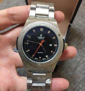 Часы Hublot Geneve в коробке