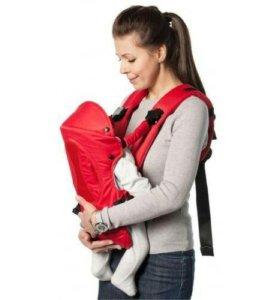 Рюкзак переноска для детей от 0