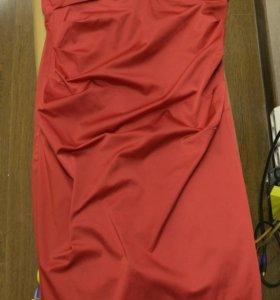 Платье новое, нарядное