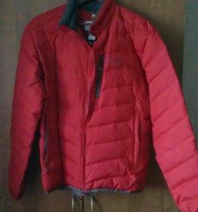 куртка мужская Columbia с мембраной