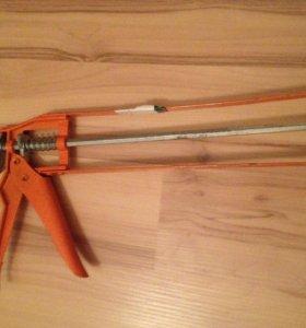 Пистолет для селикона