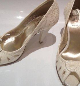 Женские туфли RIPA (Италия) р.38