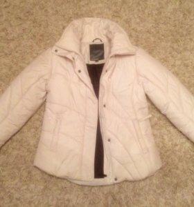 """""""Mexx"""". Зима. 40-42 (XS) Куртка."""
