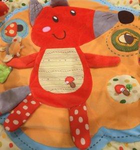 Развивающий коврик Roxy Kids