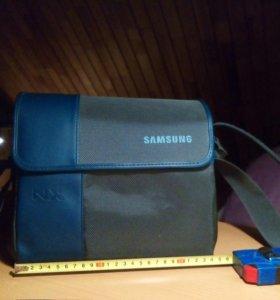 Продам сумку для фото-видеокамеры