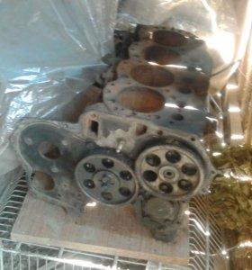 Двигатель QD-32