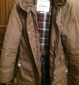 Куртка женская lee cooper