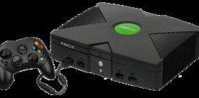 XBOX и Sony плейстешион 1
