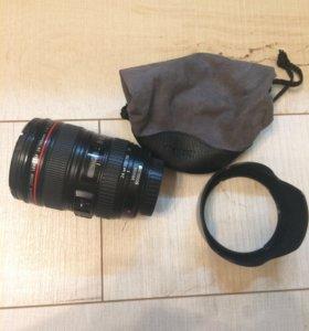 Canon 24-105 f4.0