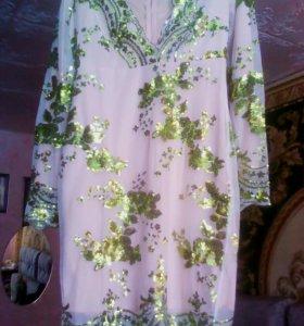 Платье.Новое.