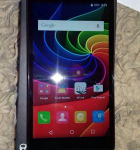 Micromax Q338 Android 5.1