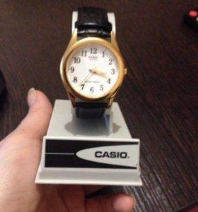 Продам новые часы Casio