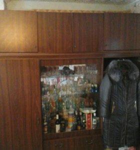 Шкаф - казачка
