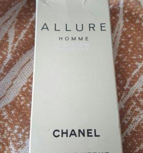 Продам крем мужской для лица Шанель. новый.