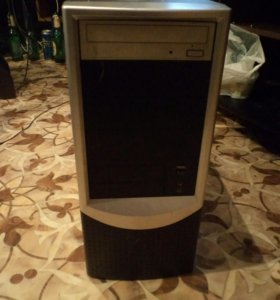 Компьютер Pentium 3.0 ghz,1гб