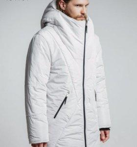 Зимняя куртка bat norton