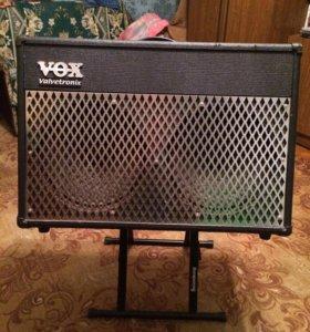 Гитарный комбо VOX AD50VT-212