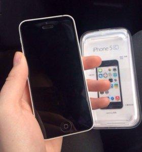 iPhone 5c 16г