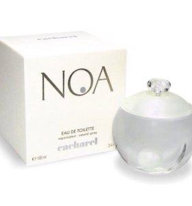 Cacharel NOA,женский парфюм