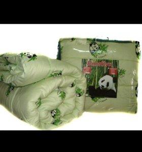 """Одеяло """" бамбук """""""