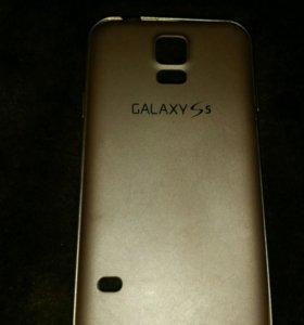 Чехол на Samsung s 5