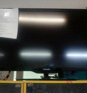 Телевизор Philips 40pfl5616h/60