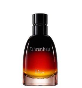 """Christian Dior """"Fahrenheit Parfum"""" 75 ml"""